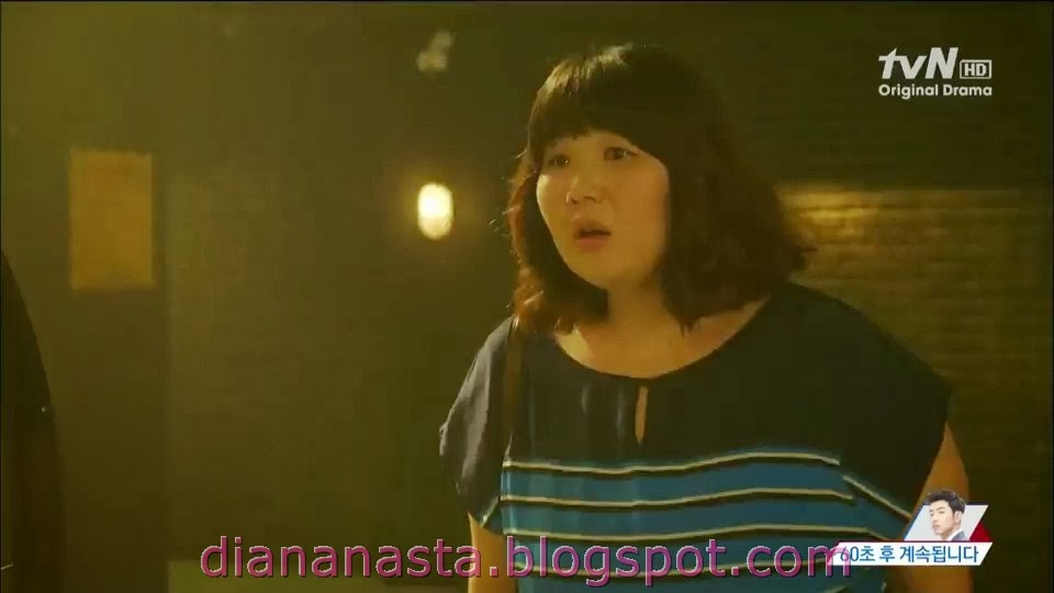 Dating Agency Cyrano Sinopsis Ep 16